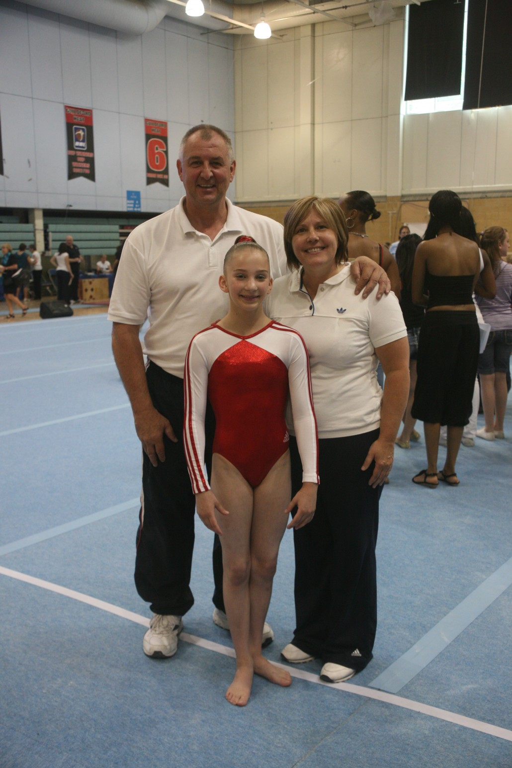 British Junior Championships 2009