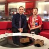 BBC South interview with Tony Husband